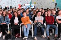 Łódź Akademicka otwiera swoje drzwi przed licealistami